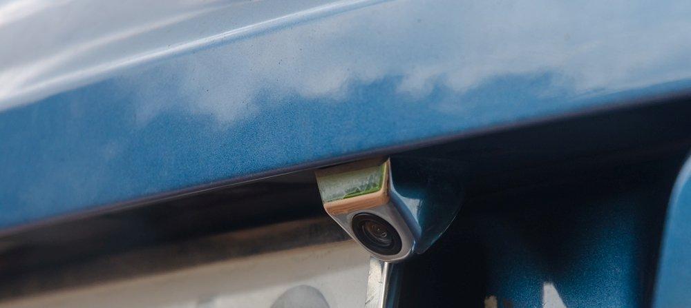 Đánh giá xe Volkswagen Tiguan 2016 về công nghệ an toàn.