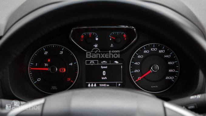 So sánh xe Mitsubishi Pajero Sport 2017 và Chevrolet Trailblazer 2017 a4