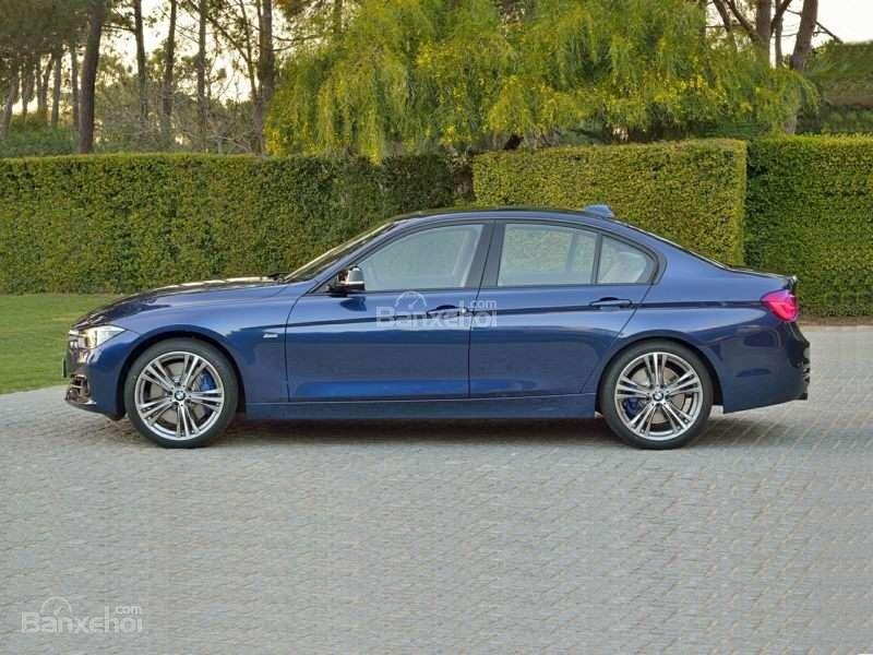 Điểm mặt 10 mẫu sedan thể thao cao cấp 2