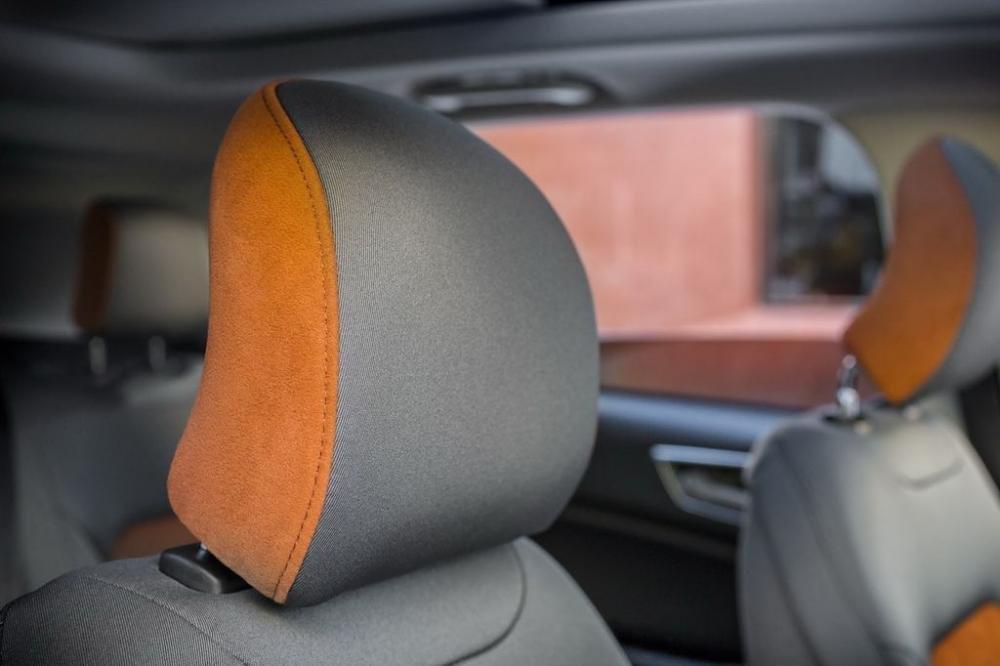 Ford Edge SEL Sport Appearance Pack 2018: Bản đặc biệt chỉ dành cho khu vực nắng nóng tại Mỹ a7