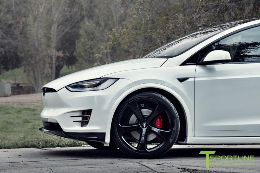 """Tesla Model X độ nội thất siêu sang nhà Bentley """"hét"""" giá 180.000 USD a3"""