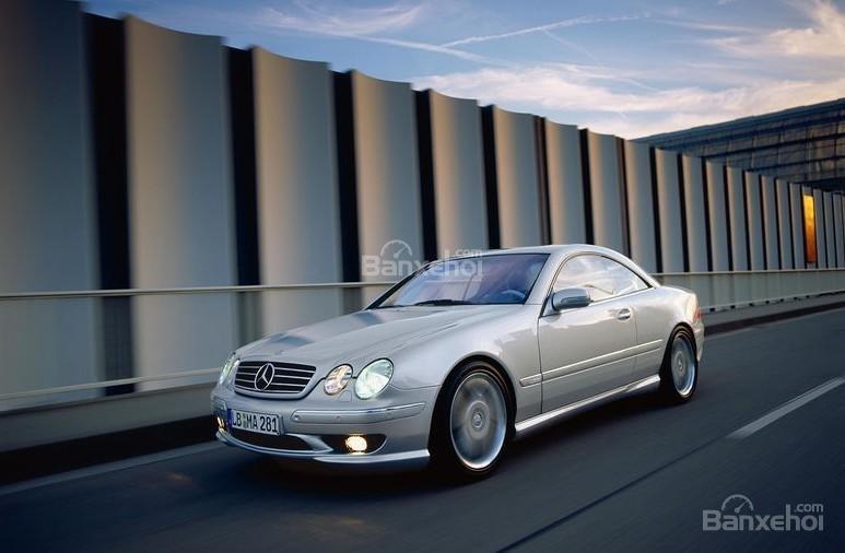 Mercedes-Benz trưng bày 11 xế cổ tại sự kiện Techno Classica 2017.