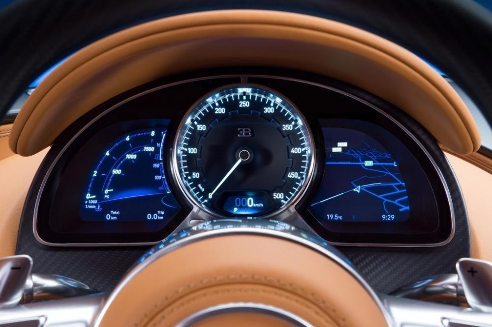 """Bugatti tiết lộ bí quyết """"dùng lửa thử vàng"""" để sản xuất siêu xe đỉnh cao 23"""