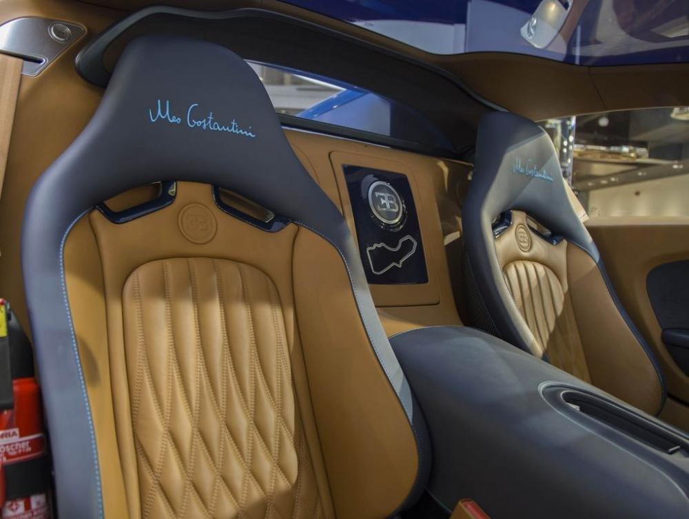 Bugatti Veyron hiếm lên sàn, hét giá triệu đô 11