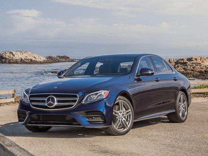 Điểm danh những sedan thể thao hạng sang đáng giá nhất 5