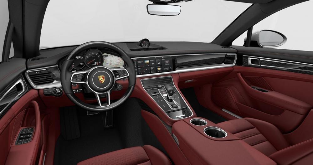 Bí quyết của Porsche chính là luôn mang đến cho khách hàng những sản phẩm với tính năng lái sắc bén và đầy mạnh mẽ
