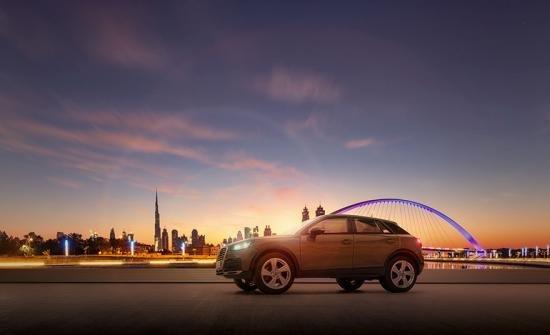 Đột nhập hậu trường chụp hình ảnh quảng cáo siêu đẹp của xe Audi 12