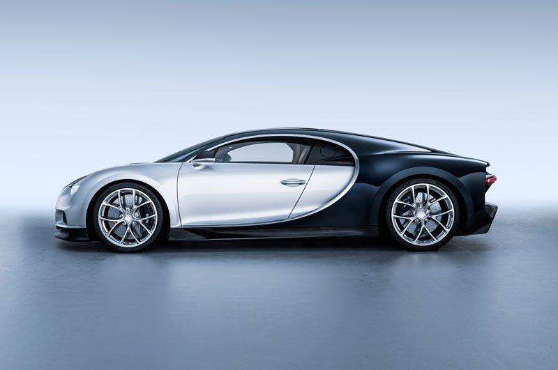 Khám phá 10 siêu xe đáng mơ ước nhất năm 2017 9