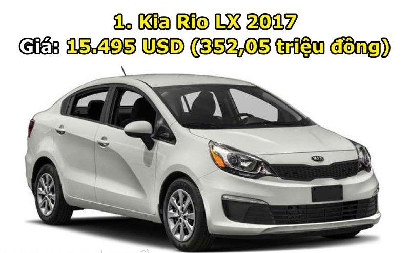 Danh sách 10 mẫu xe wagon rẻ nhất thế giới 1