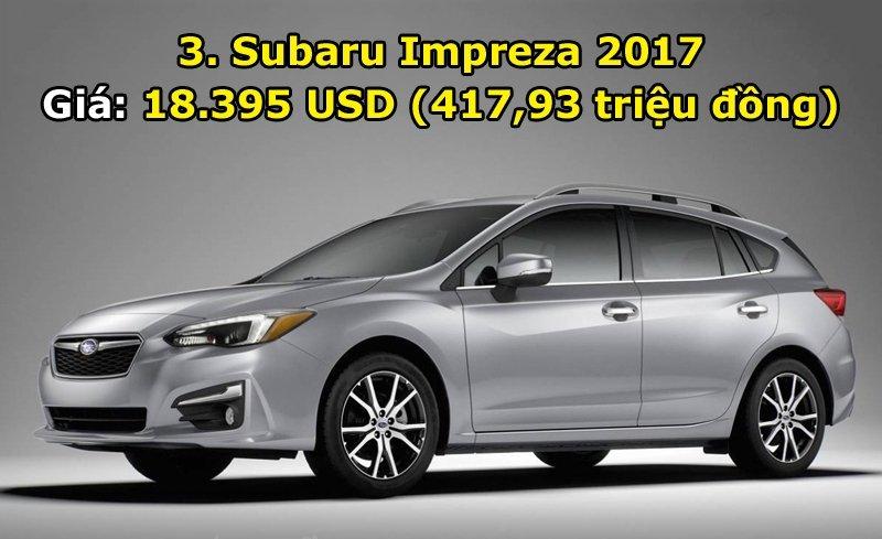 Danh sách 10 mẫu xe wagon rẻ nhất thế giới 3