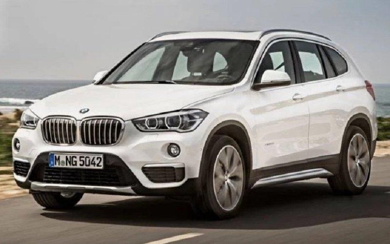 Khám phá 10 mẫu SUV đáng mua nhất trong tầm giá dưới 35.000 USD 1