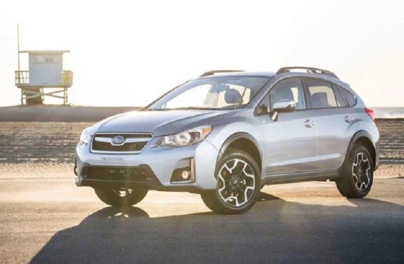 Khám phá 10 mẫu SUV đáng mua nhất trong tầm giá dưới 35.000 USD 10
