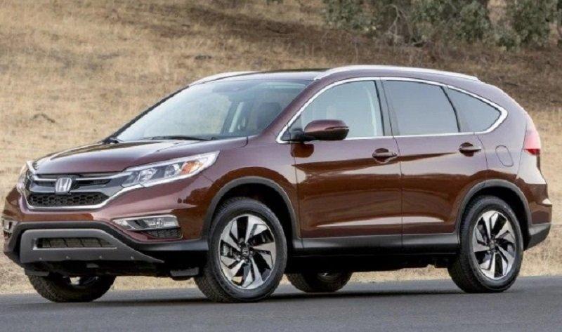 Khám phá 10 mẫu SUV đáng mua nhất trong tầm giá dưới 35.000 USD 3