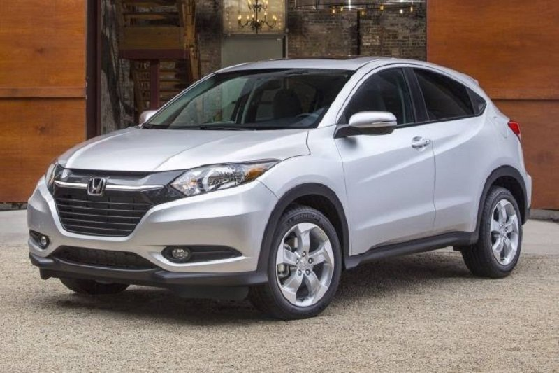 Khám phá 10 mẫu SUV đáng mua nhất trong tầm giá dưới 35.000 USD 4
