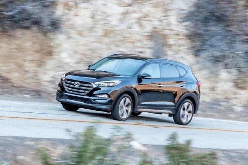 Khám phá 10 mẫu SUV đáng mua nhất trong tầm giá dưới 35.000 USD 5