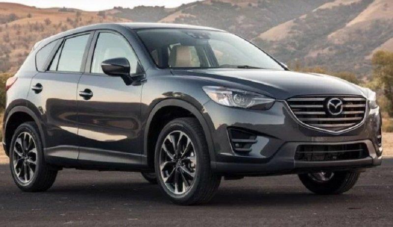 Khám phá 10 mẫu SUV đáng mua nhất trong tầm giá dưới 35.000 USD 8