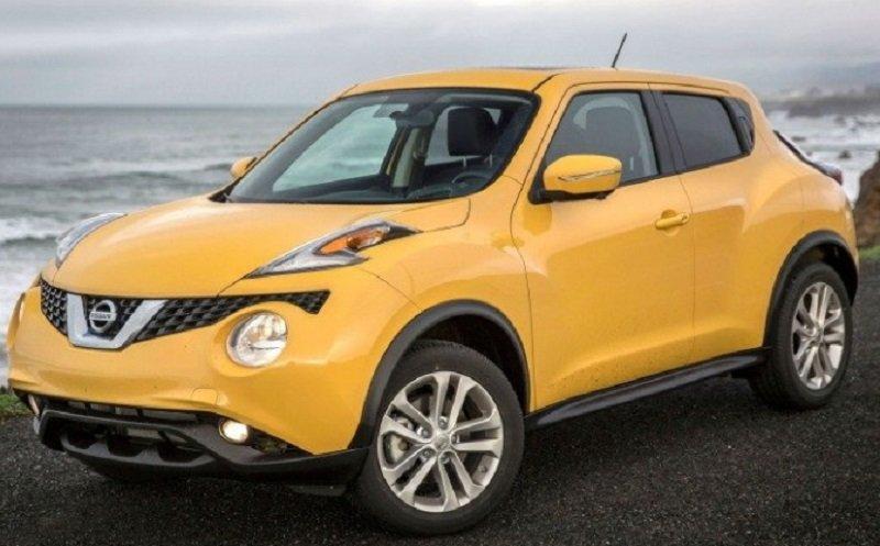 Khám phá 10 mẫu SUV đáng mua nhất trong tầm giá dưới 35.000 USD 9