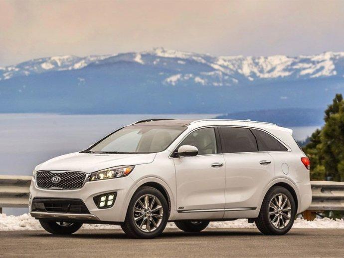 Top 10 SUV cỡ trung an toàn nhất cho gia đình 9