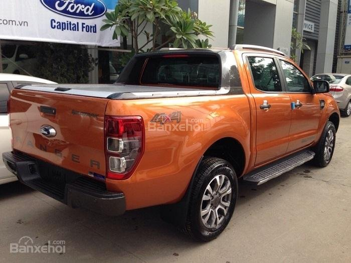 159 triệu nhận xe Ford Ranger Wildtrak, XLS, XLT, XL LH: 0909907900. Phụ kiện theo xe, giá tốt hấp dẫn-5