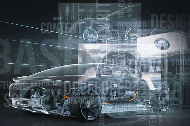 Porsche và Audi cùng phát triển cơ sở gầm bệ chung cho xe điện.