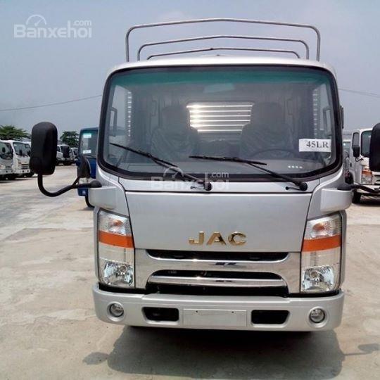 Bán xe tải Jac 3.5 tấn Hà Nội, xe tải 3 tấn máy Isuzu, giá rẻ Bắc Ninh (3)
