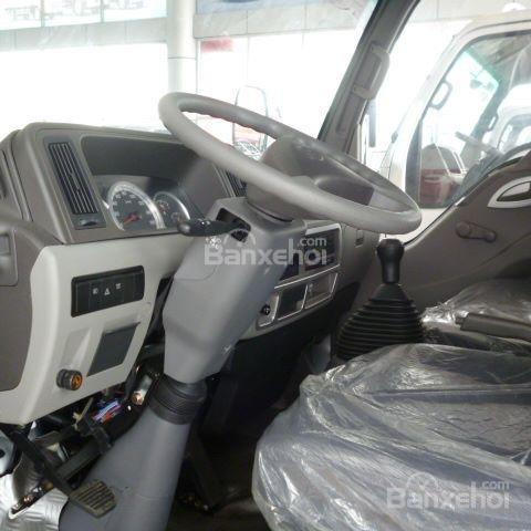 Bán xe tải Jac 3.5 tấn Hà Nội, xe tải 3 tấn máy Isuzu, giá rẻ Bắc Ninh (4)