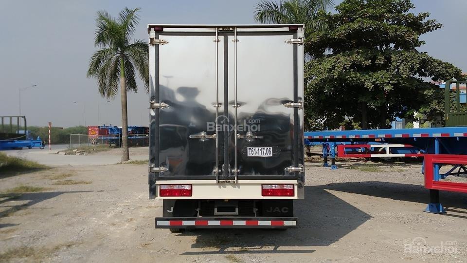 Bán xe tải Jac 3.5 tấn Hà Nội, xe tải 3 tấn máy Isuzu, giá rẻ Bắc Ninh (6)