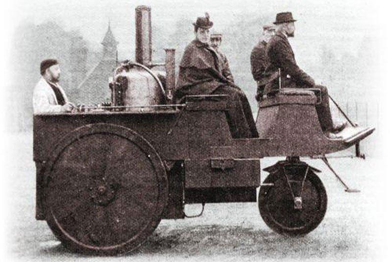 Ngắm 10 mẫu xe lâu đời nhất trong lịch sử ngành công nghiệp ô tô 3