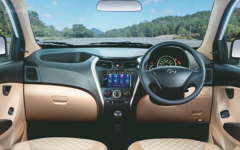 Hyundai Eon Sports Edition ra mắt tại Ấn Độ với giá 6.000 USD a2