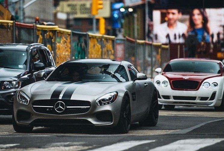 """Dàn xe khủng trong """"bom tấn"""" Fast & Furious 8 - ảnh 9"""