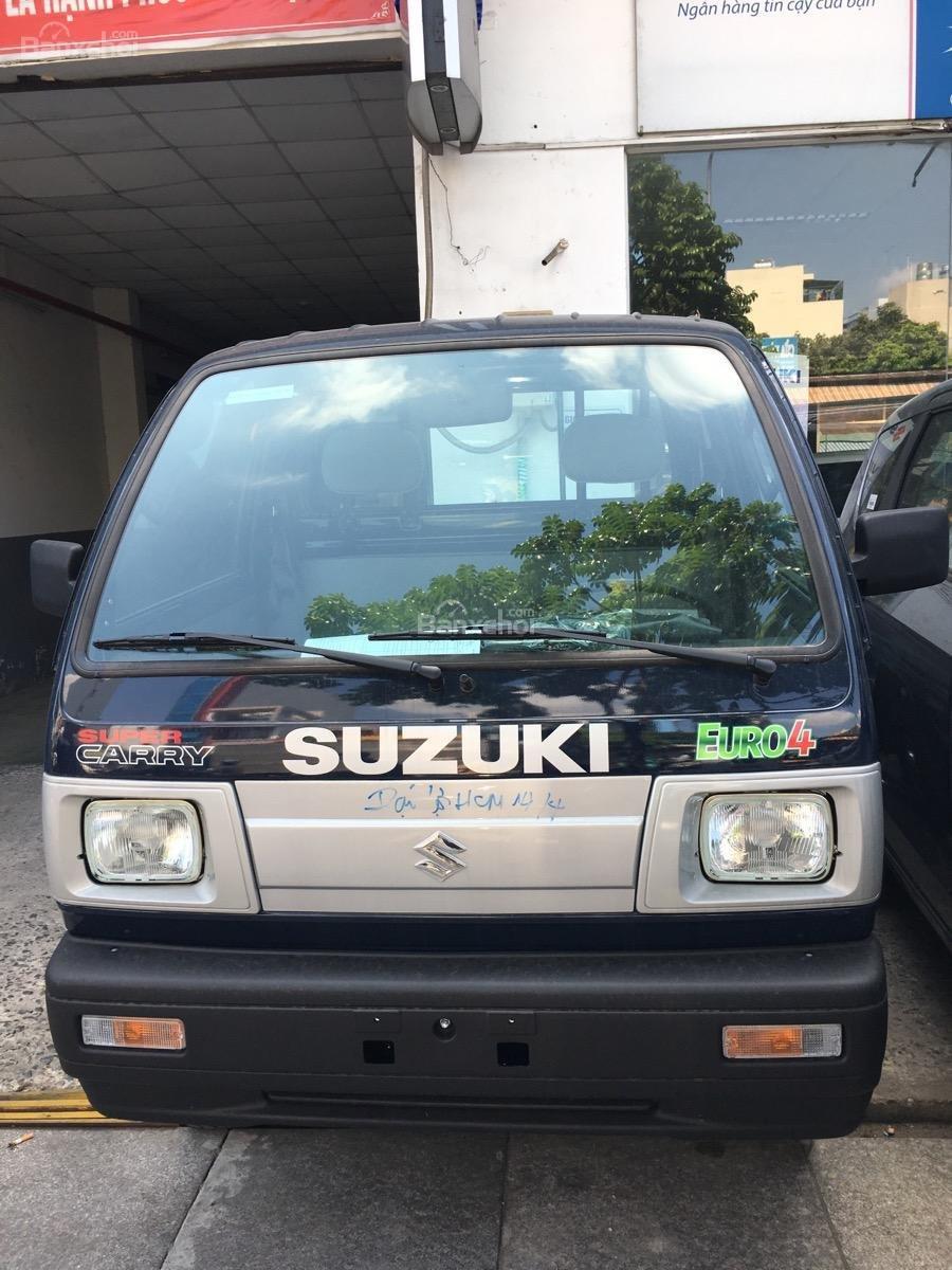 Bán Suzuki Super Carry Truck đời 2019 giảm ngay tiền mặt lên đến 11 triệu - liên hệ 0906612900 (1)