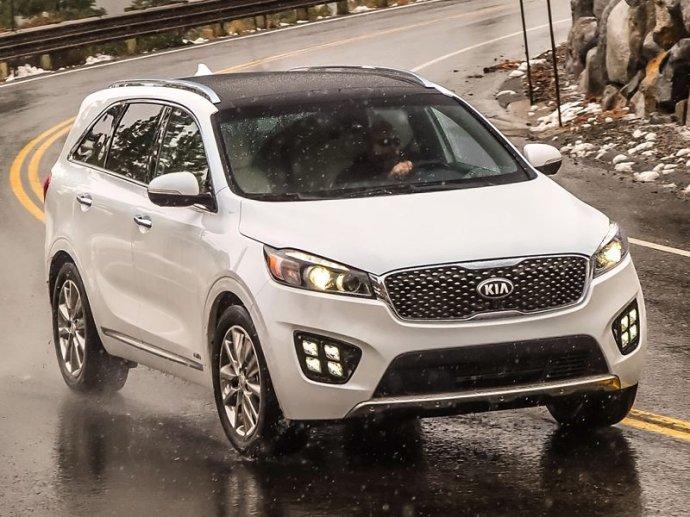 Điểm danh những SUV đáng mua được NHTSA đánh giá cao nhất 10