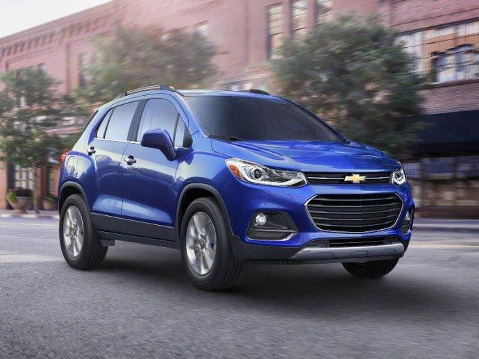 Điểm danh những SUV đáng mua được NHTSA đánh giá cao nhất 6