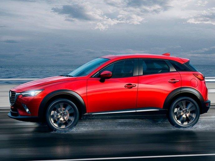 Điểm danh những SUV đáng mua được NHTSA đánh giá cao nhất 5