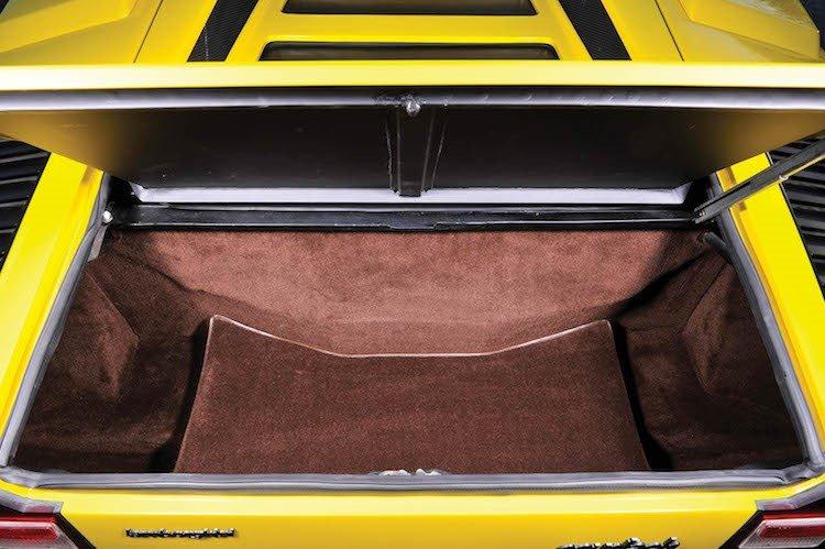 Lamborghini Countach 4.