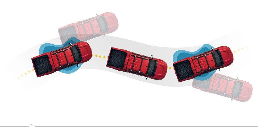 Đánh giá xe Chevrolet Colorado 2017: Có danh sách dài các công nghệ an toàn a2