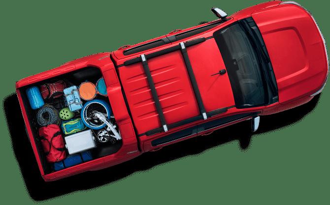 Đánh giá xe Chevrolet Colorado 2017: Thùng hàng lớn nhất phân khúc a2