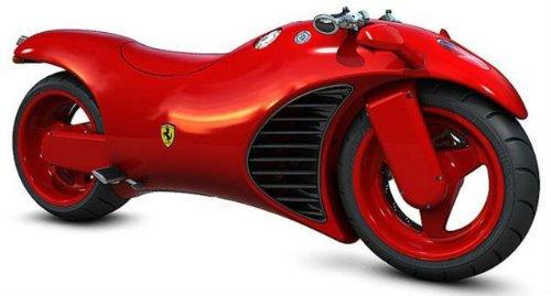 Ferrari V4.