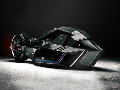 BMW Titan.