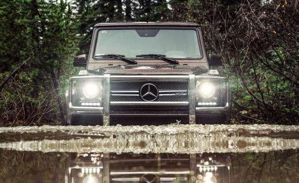 """""""Điểm danh"""" 10 mẫu xe SUV mạnh mẽ nhất thị trường 9"""