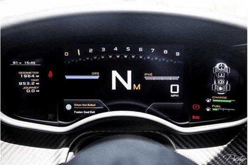 Chiêm ngưỡng McLaren P1 đã qua sử dụng có giá bán 59 tỷ đồng 10