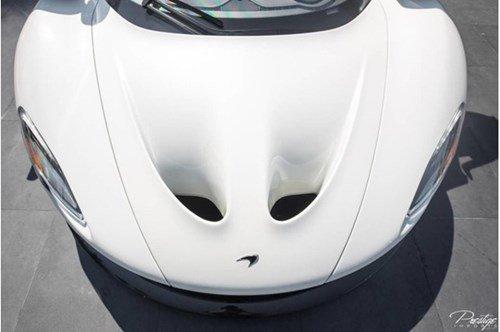 Chiêm ngưỡng McLaren P1 đã qua sử dụng có giá bán 59 tỷ đồng 5
