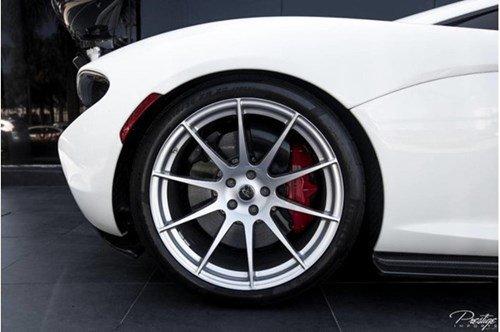 Chiêm ngưỡng McLaren P1 đã qua sử dụng có giá bán 59 tỷ đồng 6
