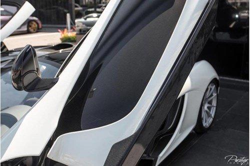 Chiêm ngưỡng McLaren P1 đã qua sử dụng có giá bán 59 tỷ đồng 8