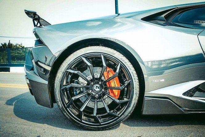 Lamborghini Huracan 3.