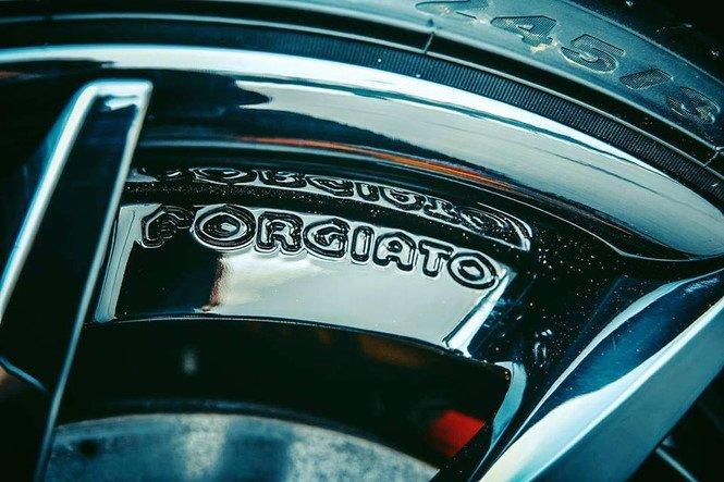 Lamborghini Huracan 5.