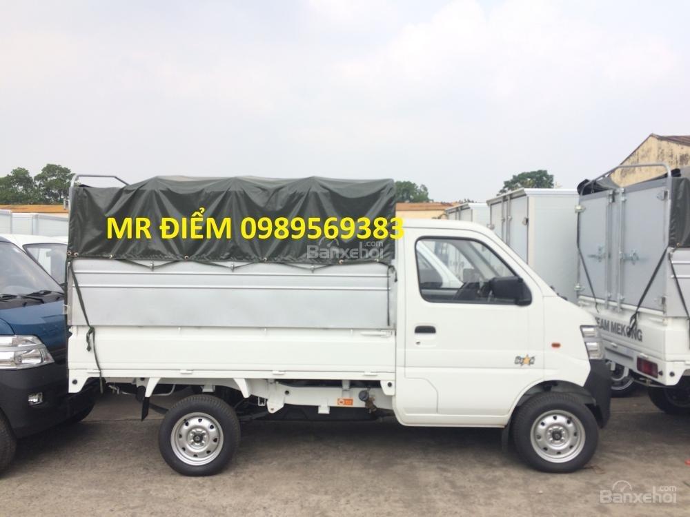 Cần bán Veam Mekong sản xuất 2017 (1)