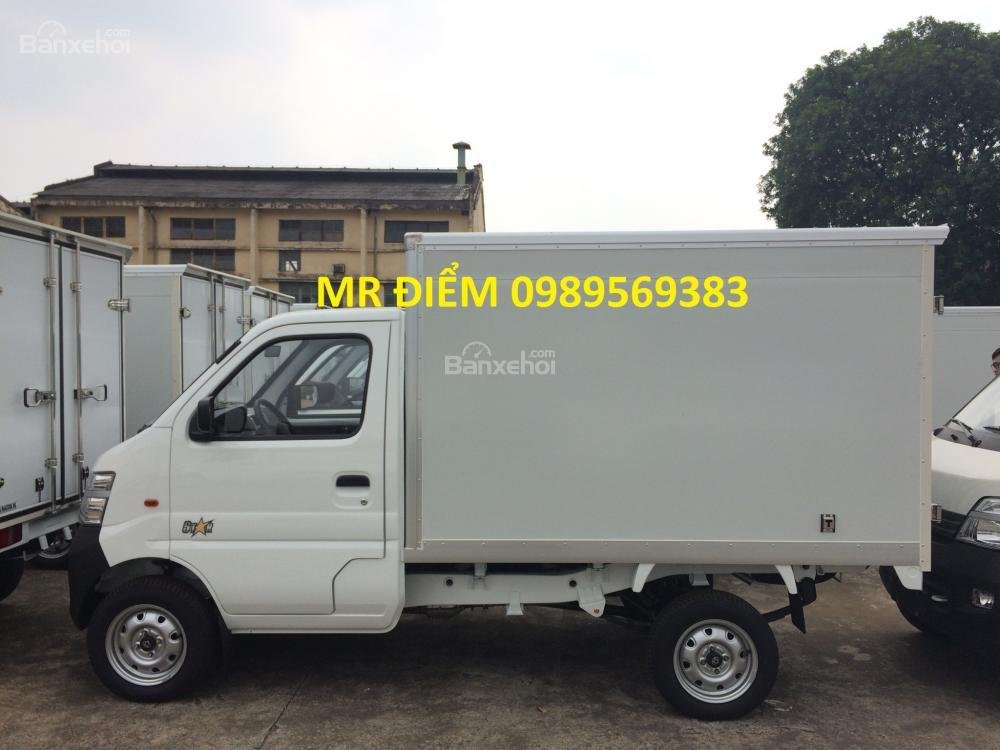 Cần bán Veam Mekong sản xuất 2017 (2)