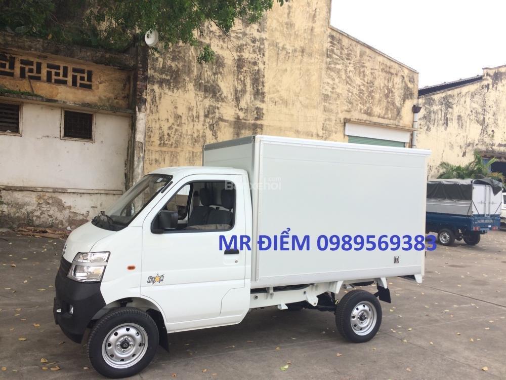 Cần bán Veam Mekong sản xuất 2017 (3)
