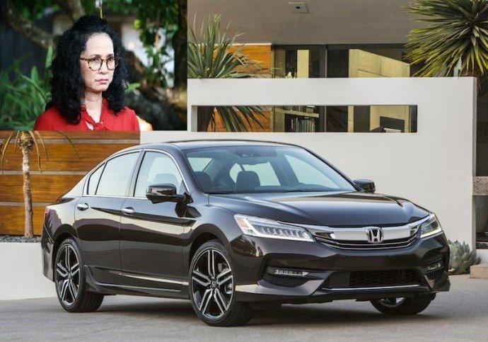Top xe ô tô được các bà mẹ ưng ý nhất.